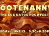 2014.06.13 Los Gatos Food Fest