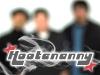 Hootenanny Blurry Band Photo