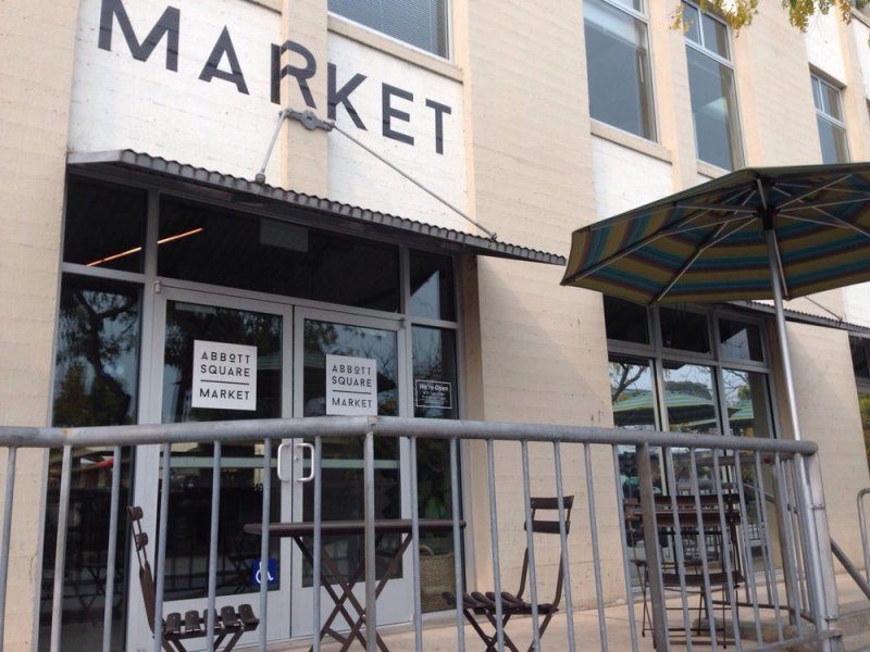 Abbott Square Market