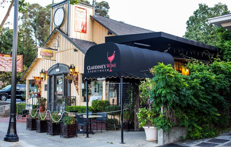 Claudine's-Wine-Experience