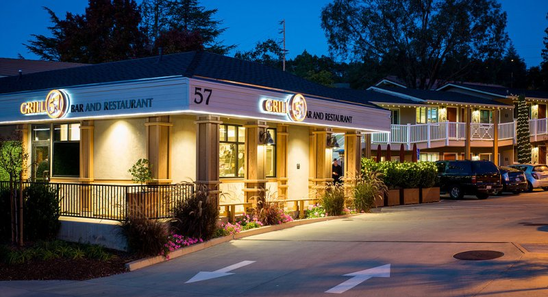 Grill 57 Restaurant