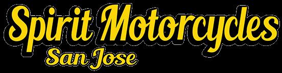 Spirit Motorcycles Logo